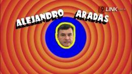 Alejandro Aradas