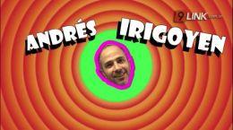 Andres Irigoyen