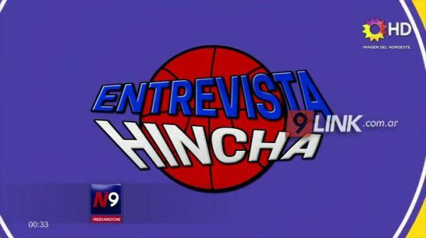 DEPORTES   EL HINCHA DE LA GENTE   EL HINCHA DE LA GENTE.