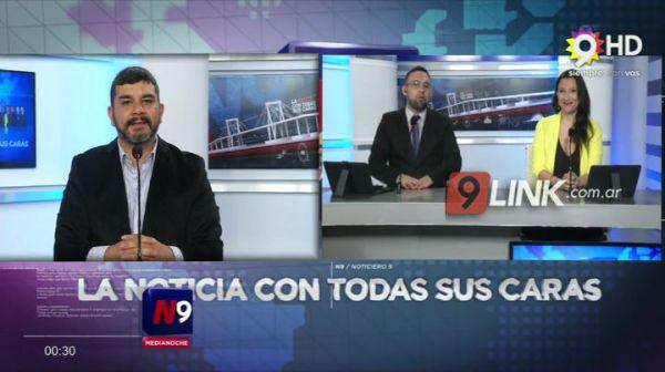 """CULTURA - Esteban Melamud - """"EL FOLKLORE ES LO NUESTRO"""""""