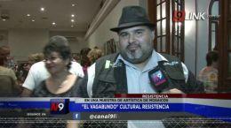 Resistencia: En una expo de mosaicos y cerámica artística | 05.11