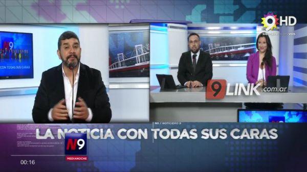 CULTURA - Esteban Melamud -  CIERRE A PURA DANZA Y MÚSICA