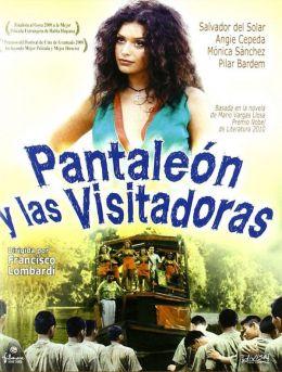 Pantaleón y las Visitadoras (Perú)