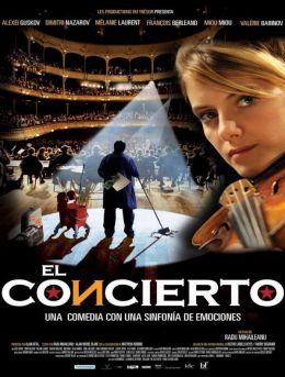El Concierto (Francia-España)
