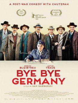 Bye Bye Germany (Alemania)