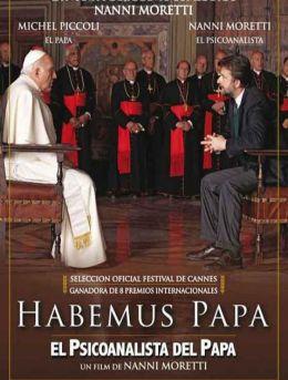 Habemus Papa(Italia)