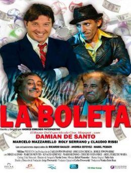 La Boleta