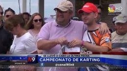 QUITILIPI |  CAMPEONATO DE KARTING