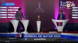 MUNDIAL DE QATAR 2022