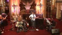 Recital en Casa Rosada completo