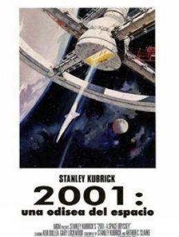 2001 , Una Odisea del Espacio