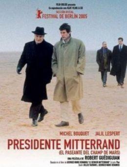 Biografía sobre François Mitterrand (1916-1996)