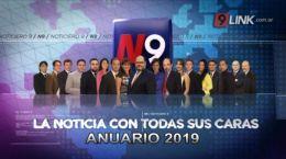 Anuario 2019
