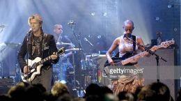 live in Hammersmith Riverside, 2003