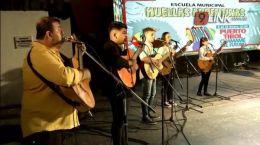 Escuela Municipal Huellas Argentinas 10.01