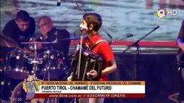 Vichito Echeverria (Paraguay) 10.01