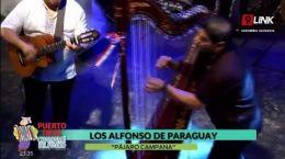 Los Alfonso (Paraguay) 11.01