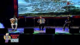 Cesar Frette Trio 12.01