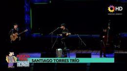Santiago Torres Trio 12.01