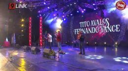 Tito Avalos y Fernando Yanez | 18.01