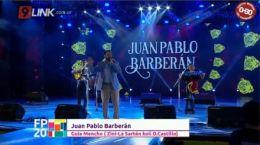 Juan Pablo Barberán | 18.01
