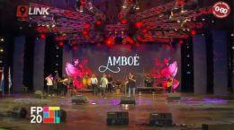 Amboé (Homenaje grupo Reencuentro)| 18.01