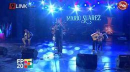 Mario Suarez | 20.01