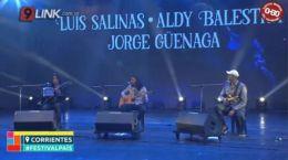 Salinas-Balestra-Guenaga | 20.01