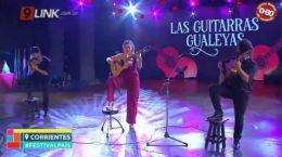 Las Guitarras Gualeyas | 20.01