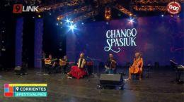 Chango Spasiuk | 20.01
