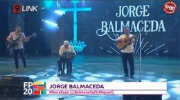 Jorge Balmaceda | 20.01