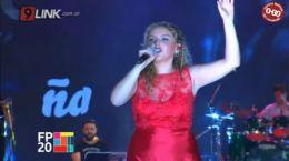 Jorgelina Espindola | 20.01