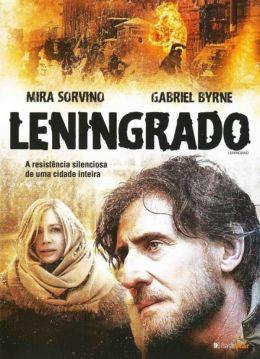 Ataque a Leningrado