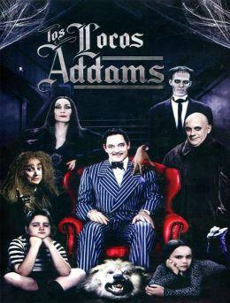 Los Locos Adams