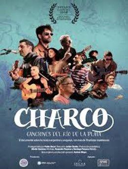 Charco, La Pelicula