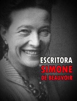 SIMONE DE BEAUVIOR