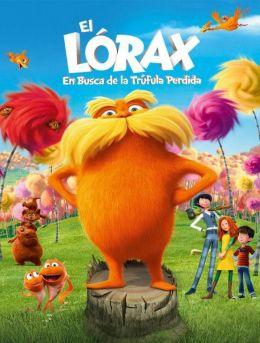 El Lorax, en busca de la Trúfula perdida
