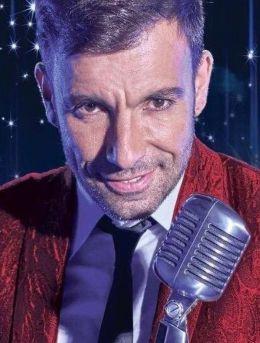 Martin Bossi   Big Bang Show