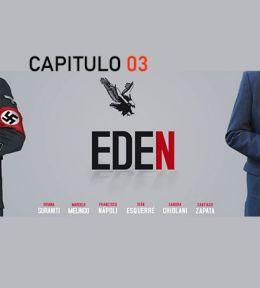 Hotel Eden | E :03