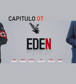 Hotel Eden | E :07