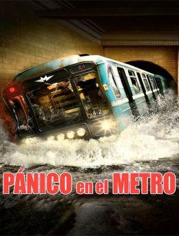 Panico en el Metro