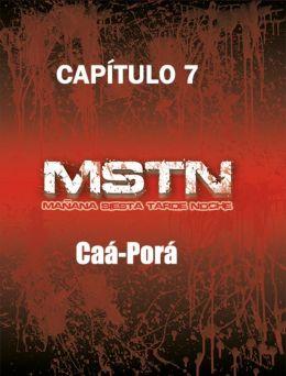 MSTN | Cap. 07