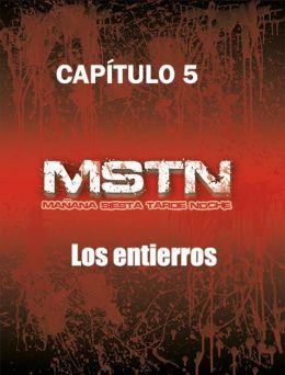 MSTN | Cap. 05