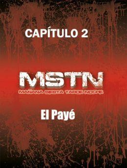 MSTN | Cap. 02