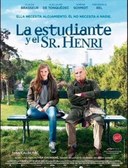 La Estudiante y el Señor Henry