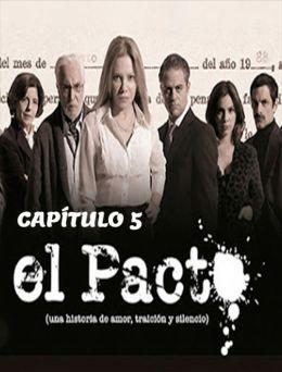 El Pacto   Cap. 05