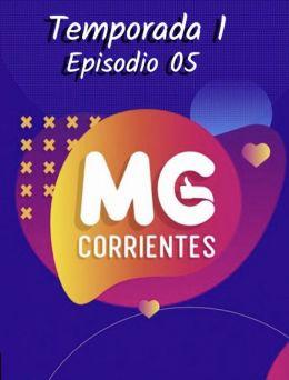 MG CTES | T:1 | E:5