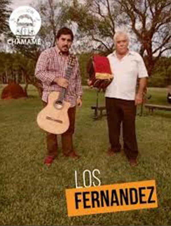 Los Fernandez