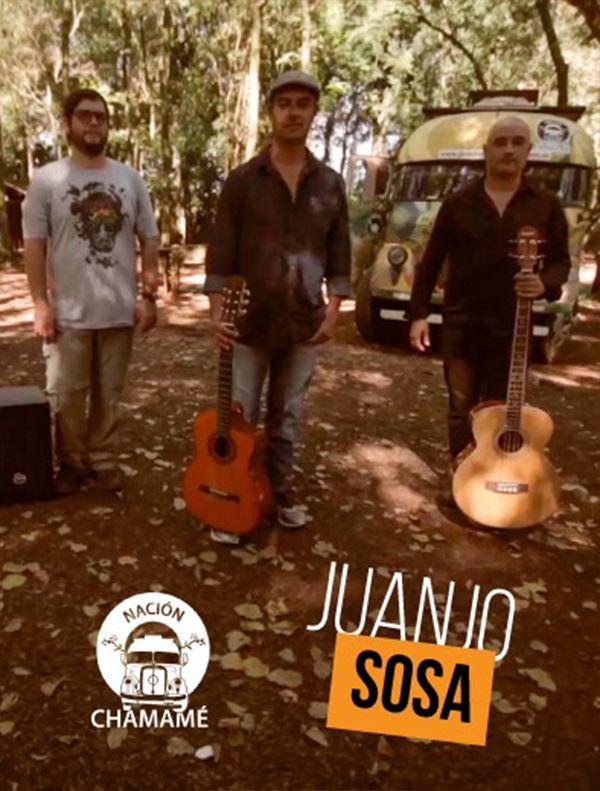 Juanjo Sosa