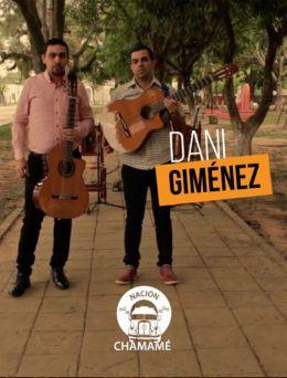 Dani Gimenez
